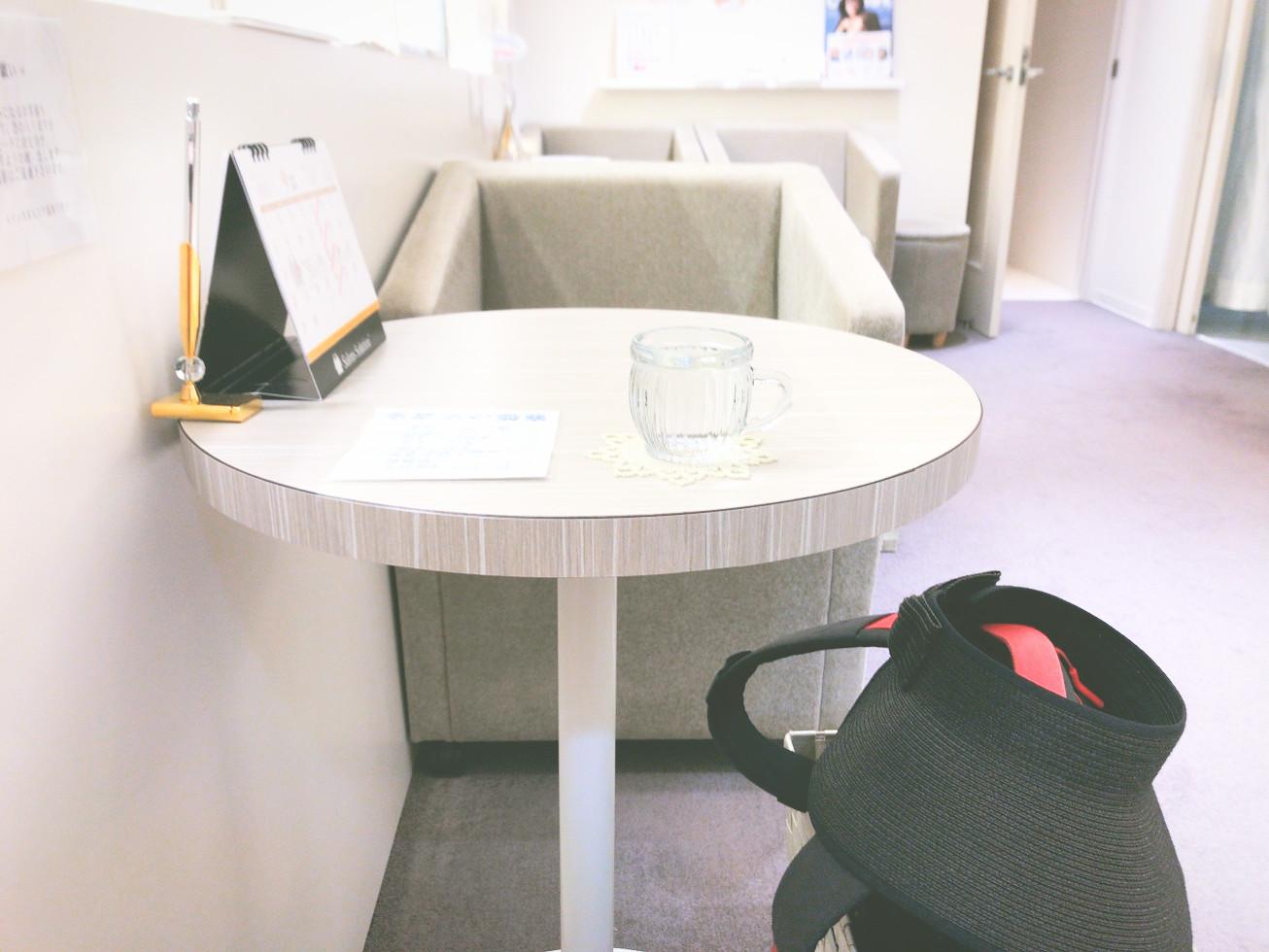 ドクターリセラ銀座店初回体験クチコミレポ