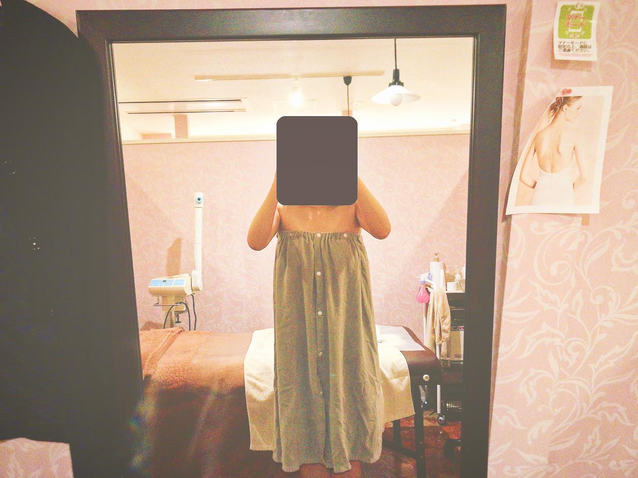 痩身エステ美4サロン銀座店初回体験アラサー女子クチコミレポ