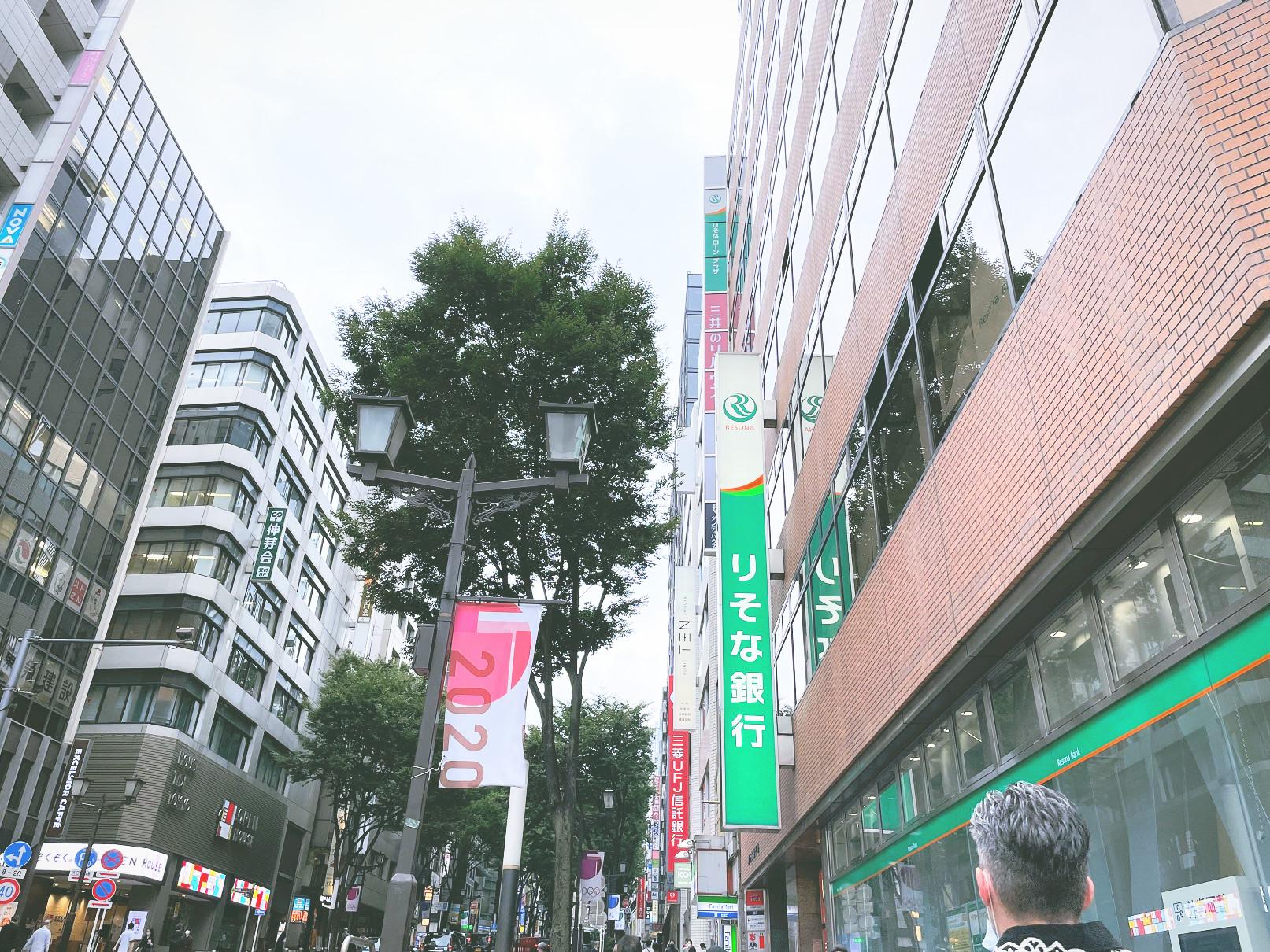 CLEMOREクレモール渋谷クリスティーナフェイシャルエステ体験談口コミレポ